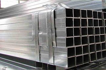 镀锌方管的分类